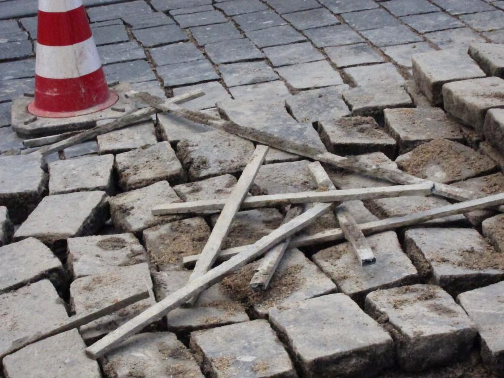Basalt en pion